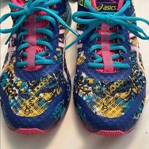 ASICS-tennis shoes